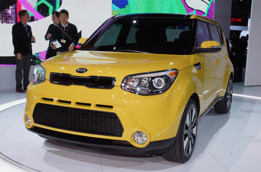 Will the Soul become Kia's legacy model?