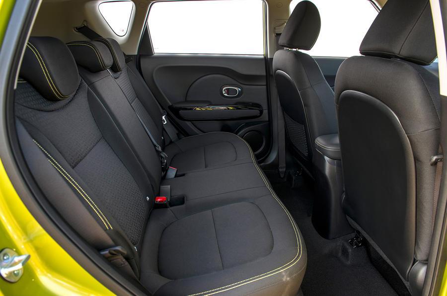 2014 Kia Soul UK first drive review