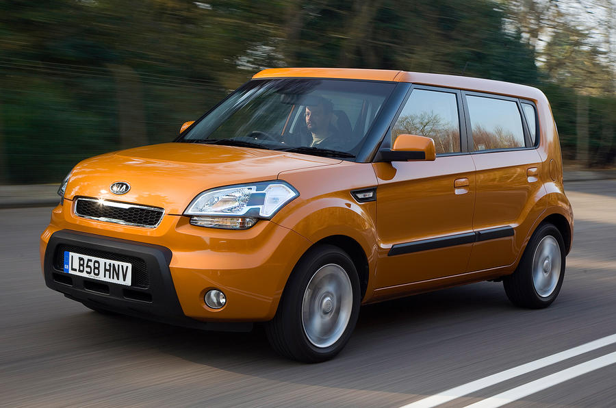 Kia Soul 2009 2014 Review 2018 Autocar