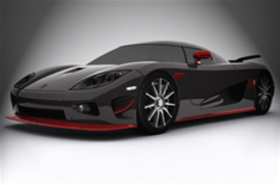Koenigsegg 'bidding for Saab'