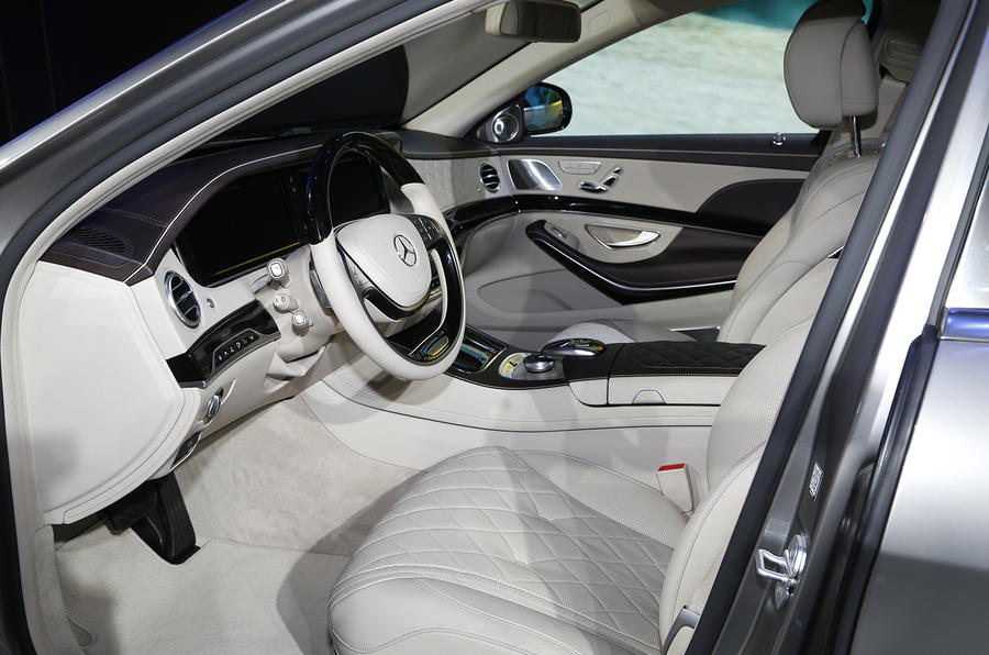 2015 mercedes maybach s600 prices specification and gallery autocar. Black Bedroom Furniture Sets. Home Design Ideas