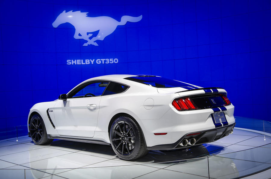 Best of the LA motor show 2014 - our show stars