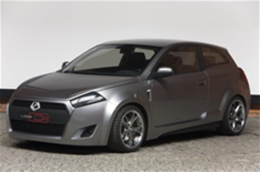 Renault reveals its Lada plans