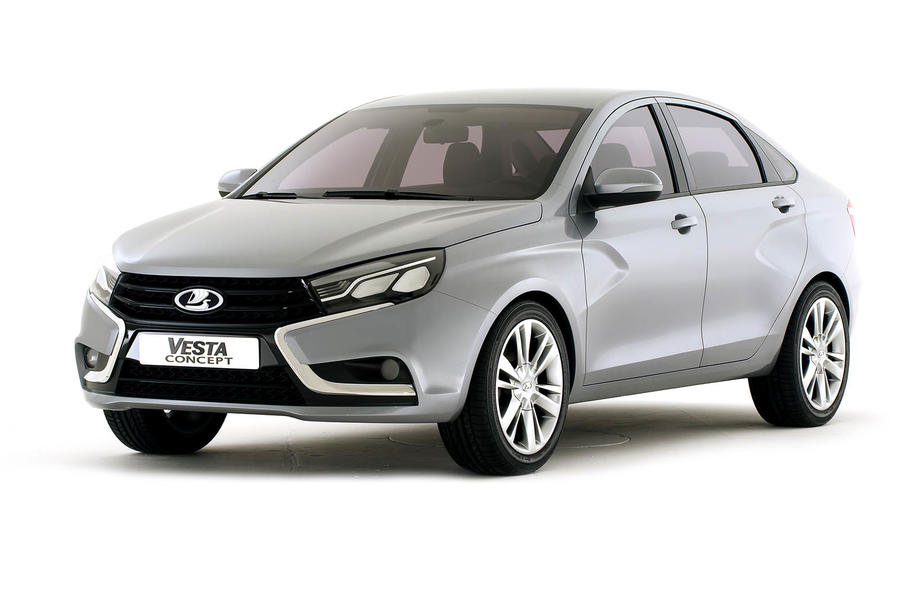 With Bold Models Reinvents Itself Lada Three New y7bgvf6Y