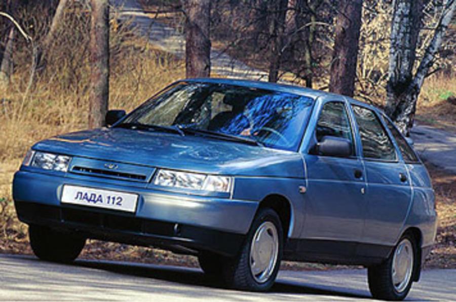 Lada plant to build Nissans