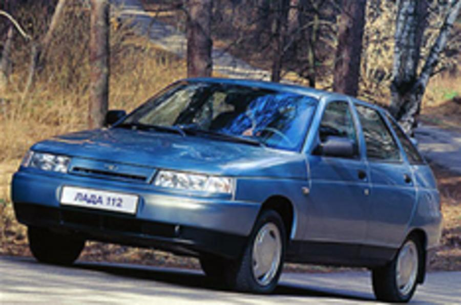 Lada cuts 27,600 jobs