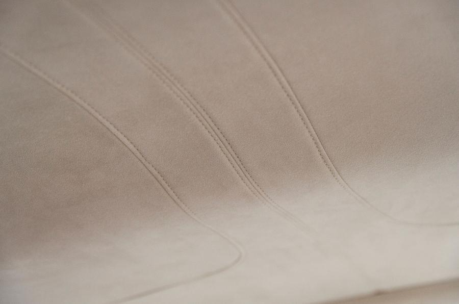 Aston Martin Lagonda Taraf's headlining