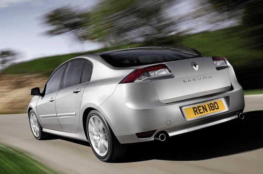 Next Renault Laguna 'needs more emotion'