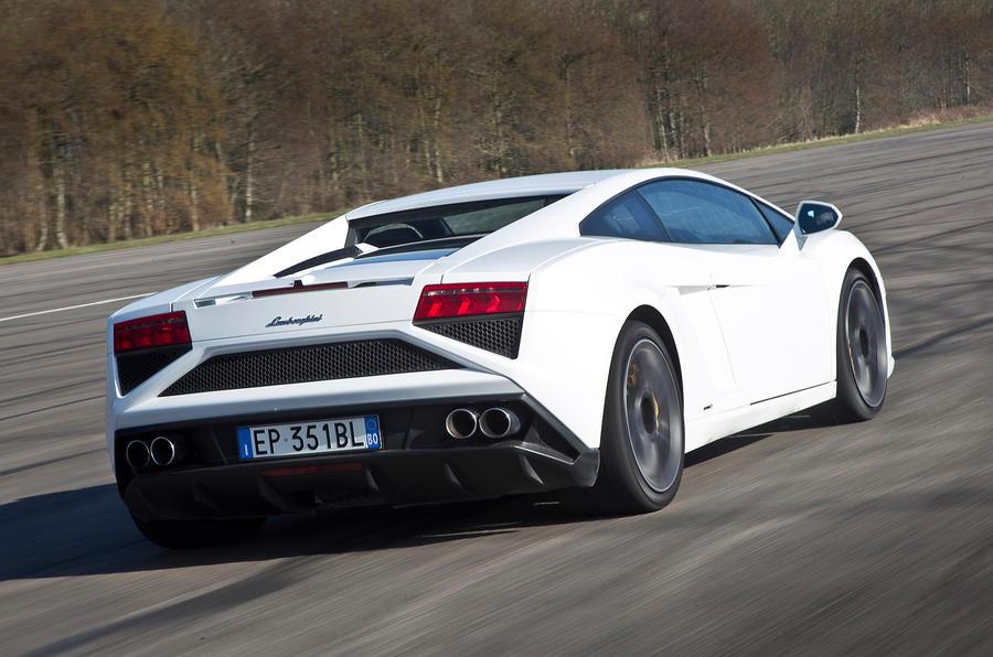 Lamborghiniu0027s ...