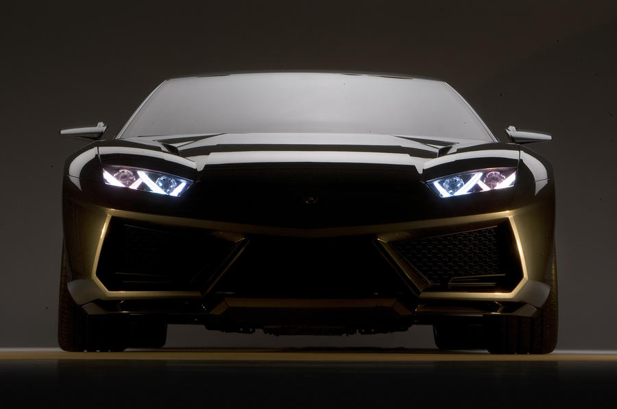"Lambo to add ""everyday"" model"