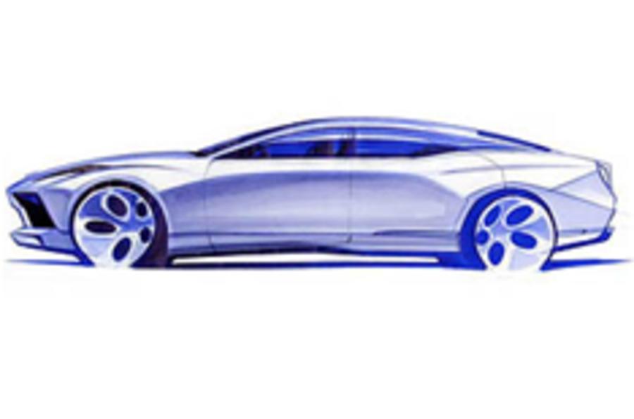 Update: Lamborghini Estoque