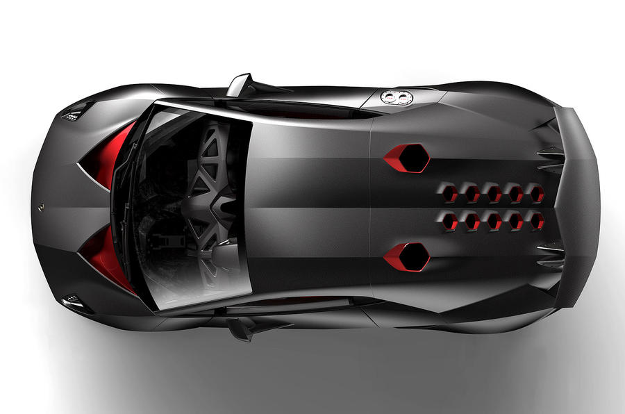 Lamborghini plots more 'specials'
