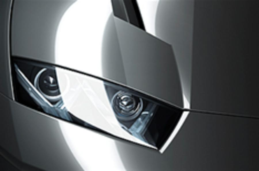 Latest: Lamborghini Estoque