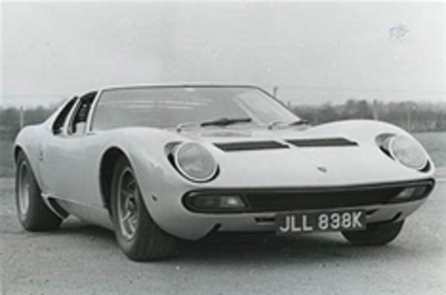 Fiat bids for Bertone