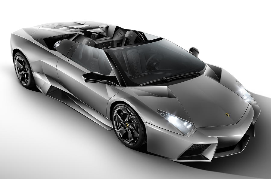 Lambo composite tech honoured