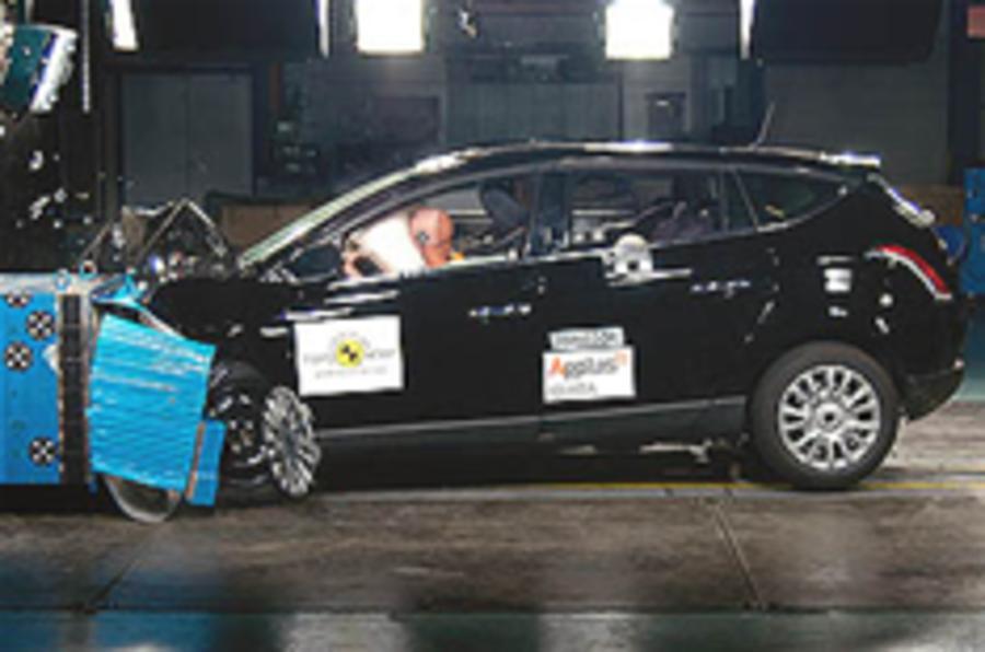 NCAP announces tougher testing