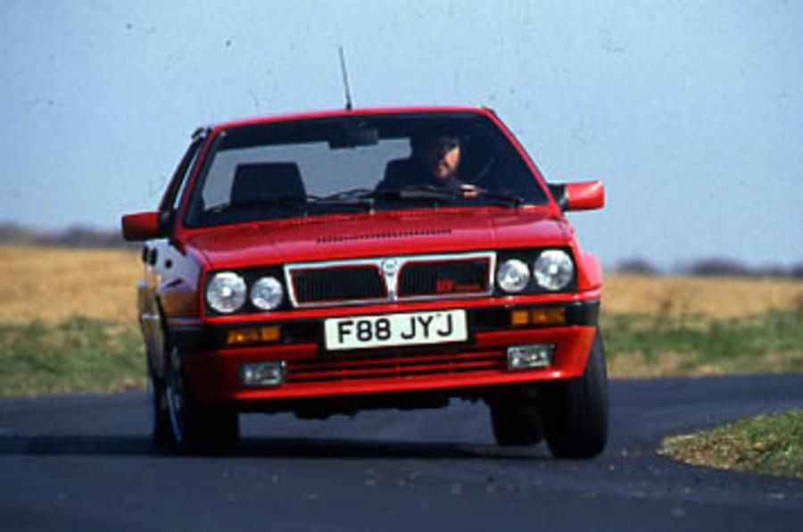 The best hot hatch ever - result