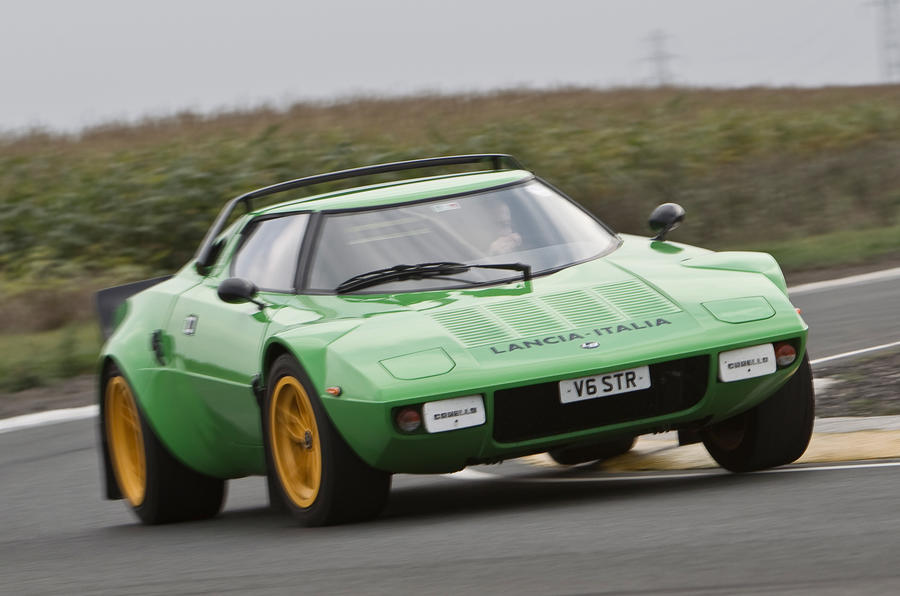 Lister Bell Stratos For Sale >> Kit cars - are they good cheap fun or overpriced homemade rubbish? | Autocar
