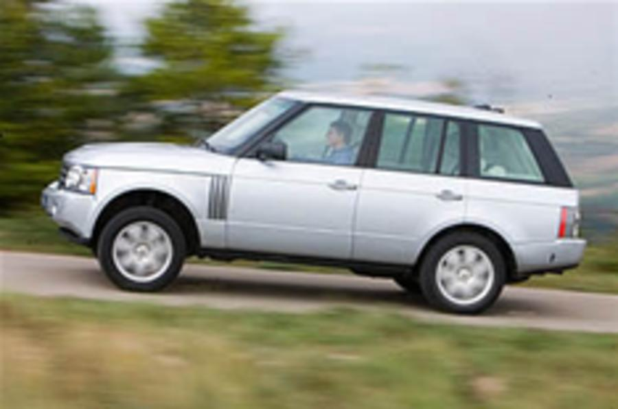 New Range Rovers confirmed in 18 months