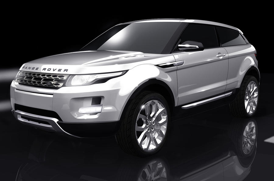The future of Land Rover