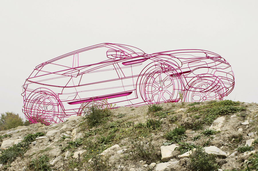 18,000 orders for Range Rover Evoque