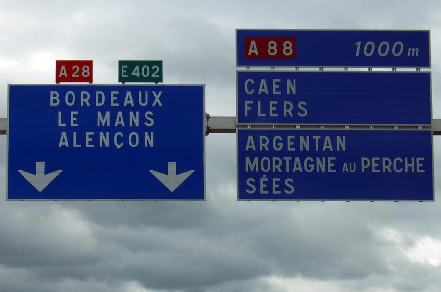 Aston Martin to Le Mans: part one