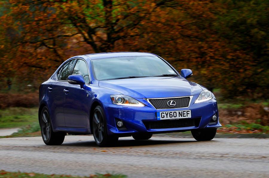 Lexus IS 2005 2013 ...