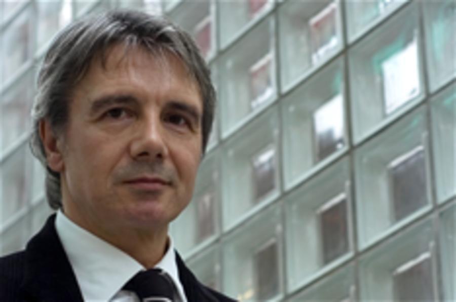 Ferrari designer joins Lotus