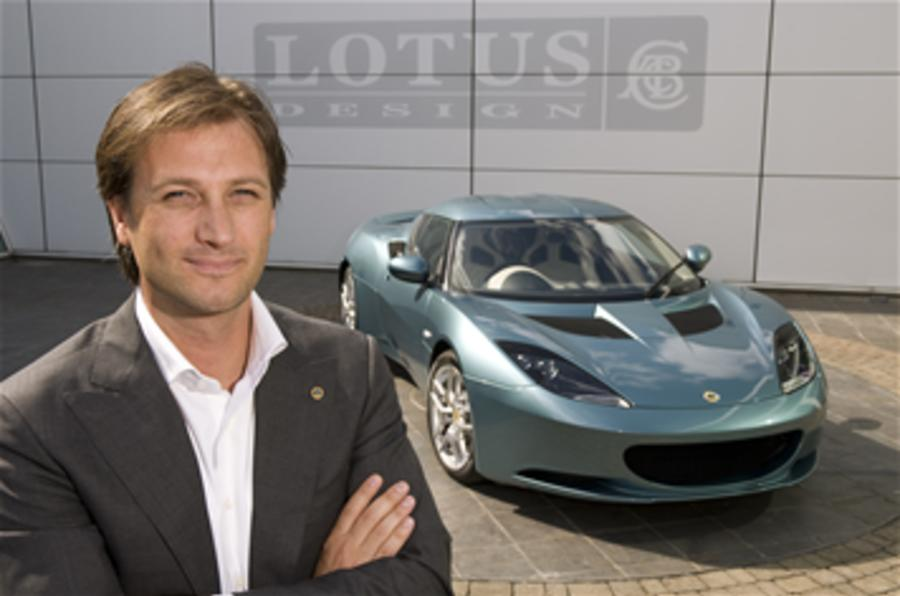 Bahar fuels Lotus takeover talk