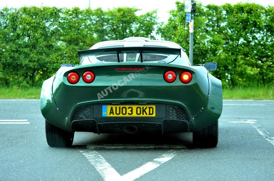Lotus set to launch Exige V6