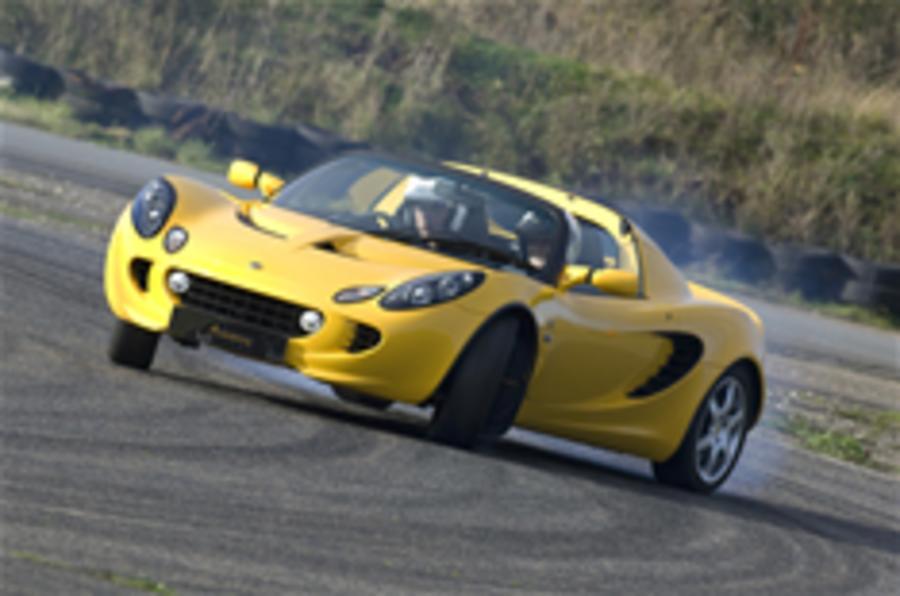 Lotus 'will be great again'