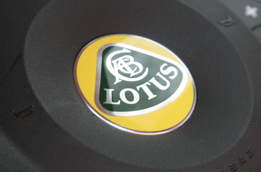 Future Lotus plans could include new saloon and SUV
