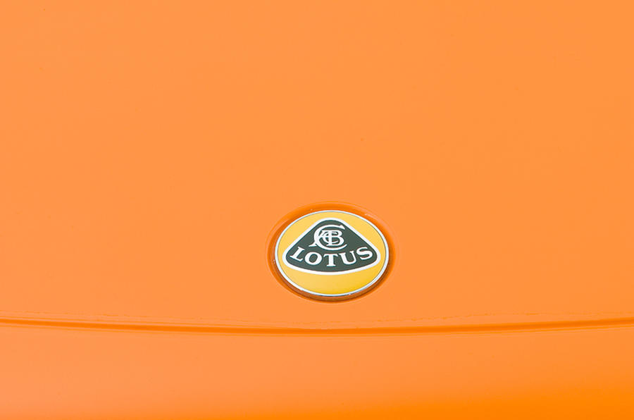 New Lotus Elise from £27,450
