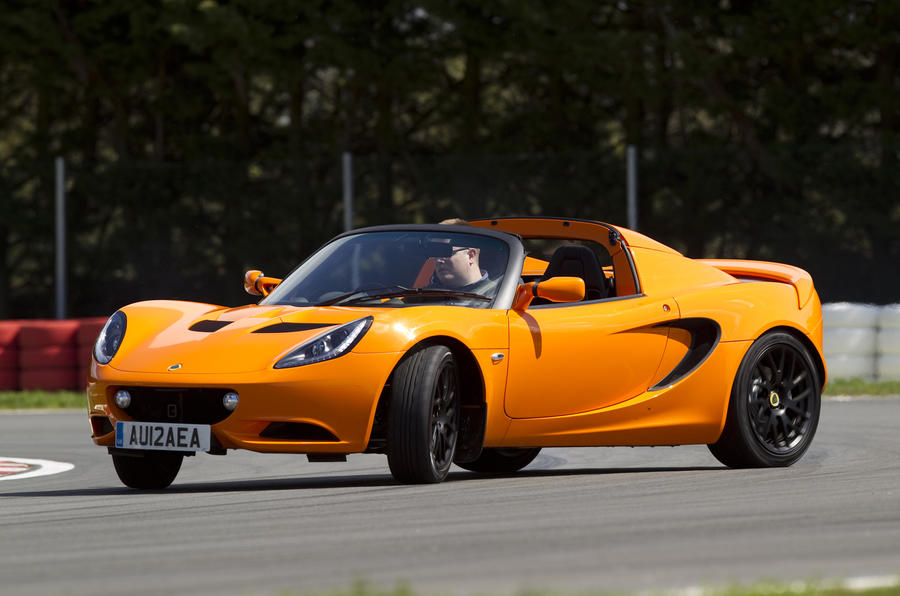 'We won't sell Lotus' says new owner