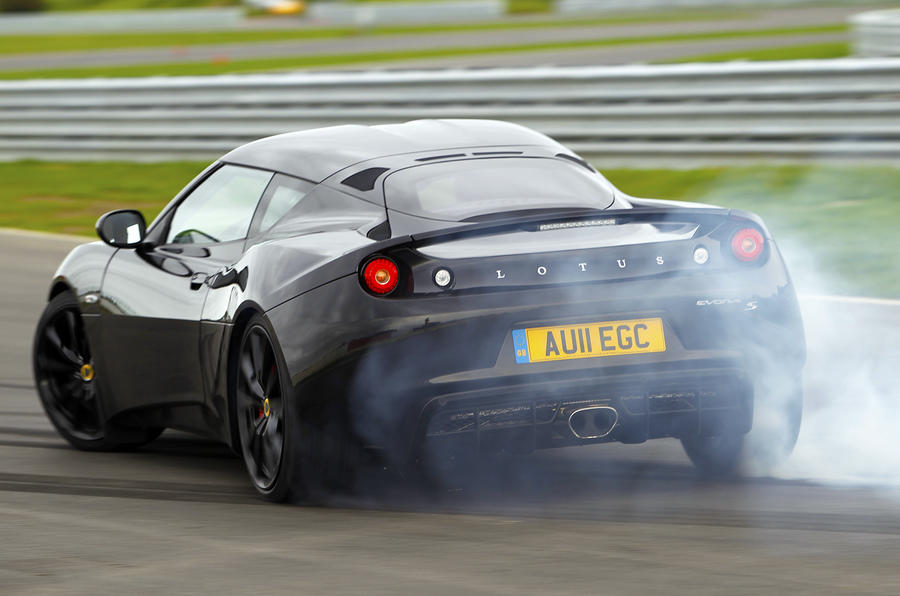 Proton: Lotus is 'not for sale'