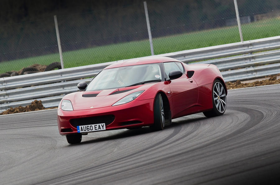 Lotus Evora S 2011 2015 Review Autocar