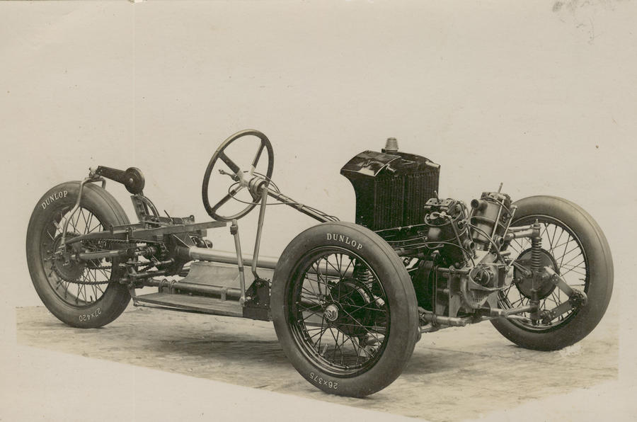 History of Morgan Motor Company - picture special | Autocar