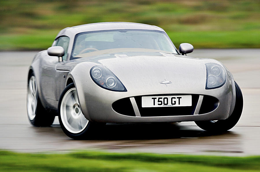 The 100 best British cars ever built