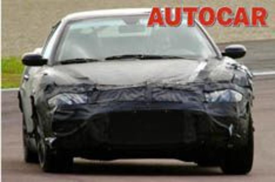 Maserati's new generation