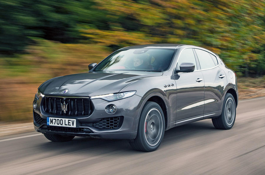 Maserati Levante Review (2018) | Autocar