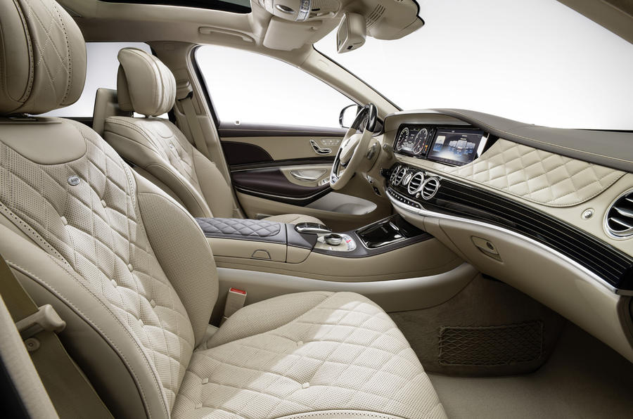 2015 Mercedes Maybach S600 Prices Specification And