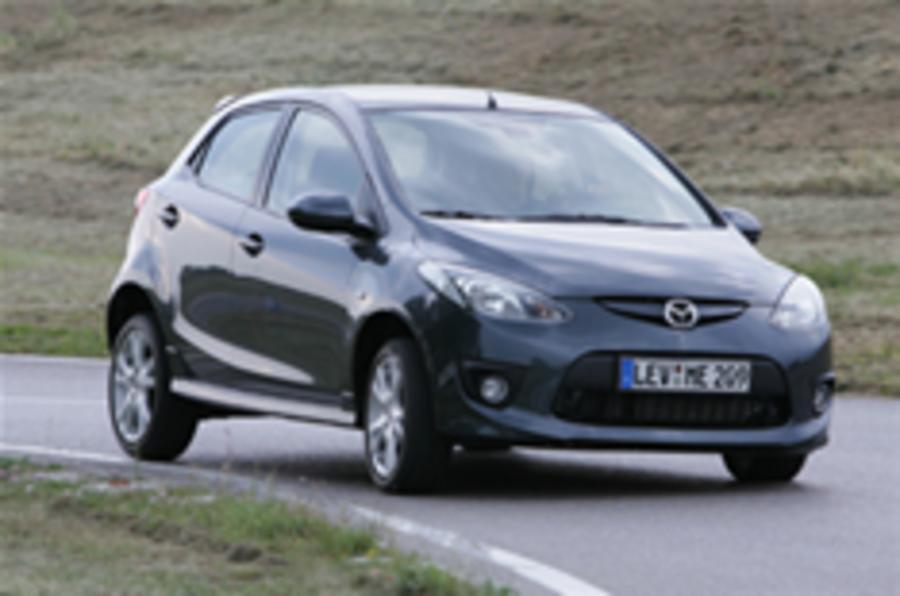 Mazda 2 prices announced