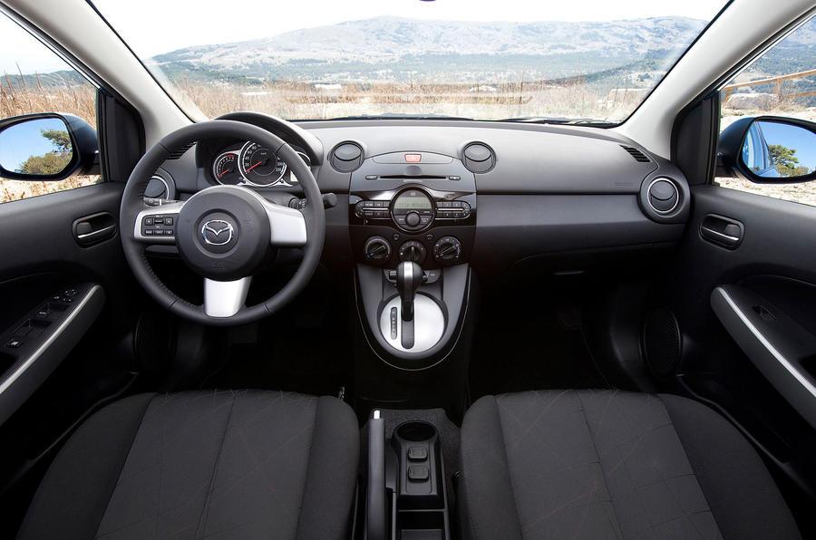 Mazda 'must match VW quality'