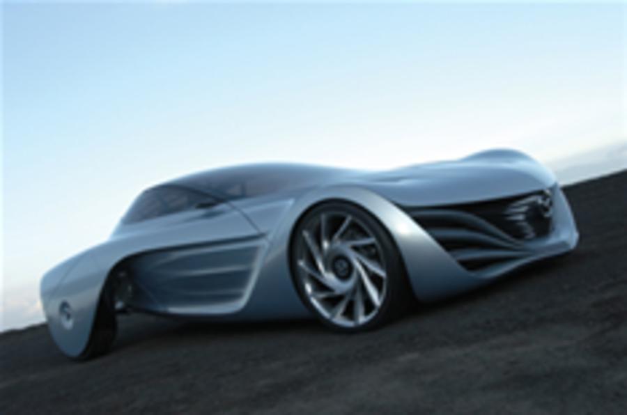 Next RX-8 revealed