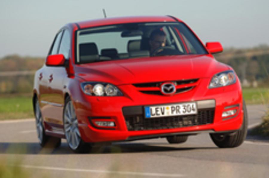 Mazda's performance bargain
