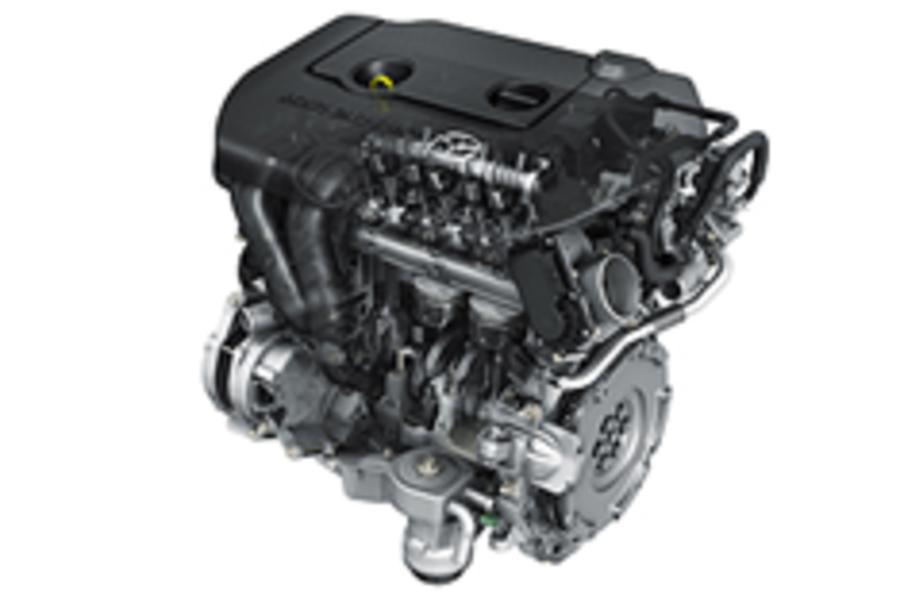 Mazda's diesel 'beats hybrid'