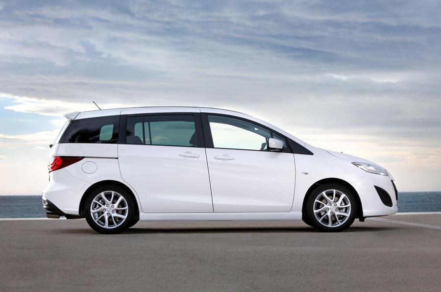 New diesel unit for Mazda5