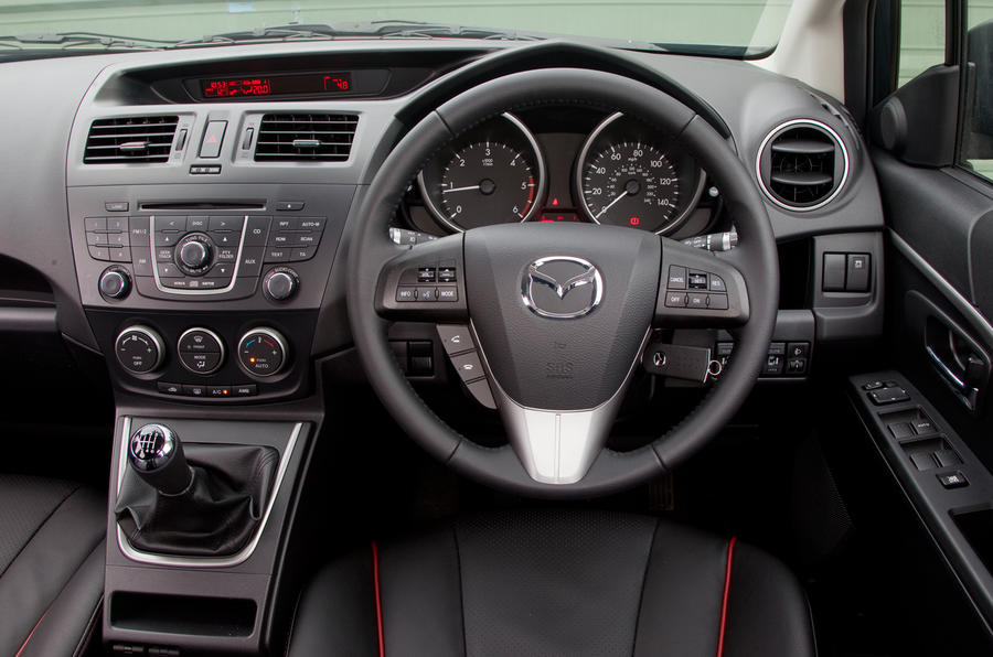 Beautiful ... Mazda 5 Dashboard ... Ideas