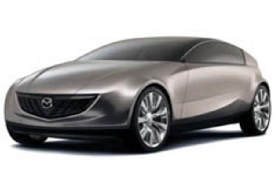 Mazda's hybrid duo