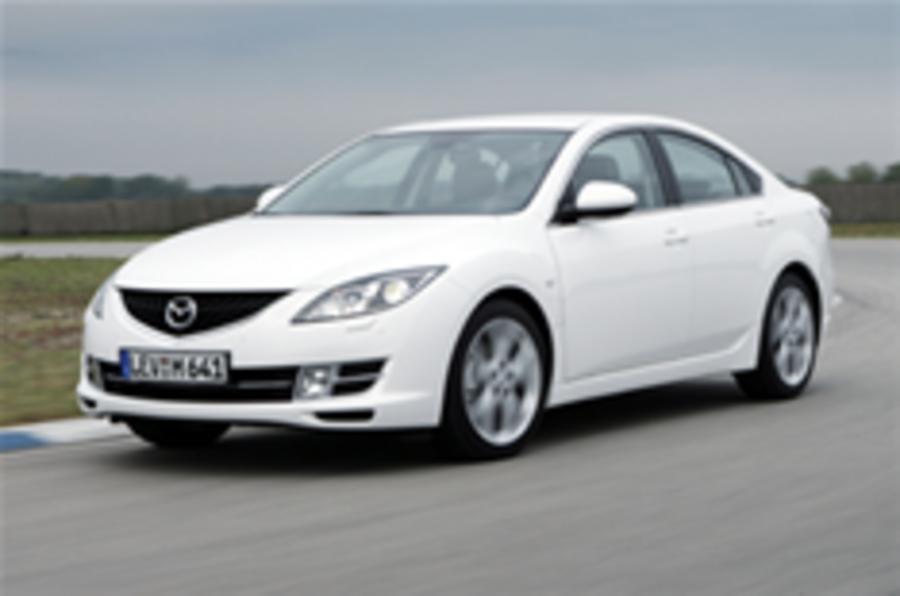 Mazda 6 prices announced